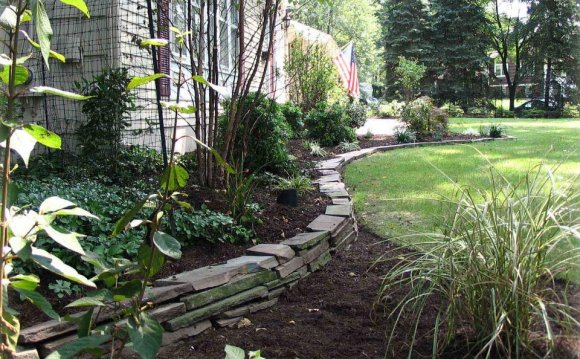 Nj landscape architect nj