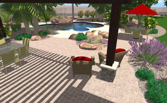 3D-landscape-design