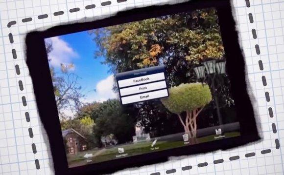 8 Apps for Landscape