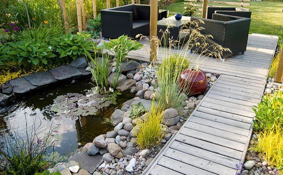 Landscaping ideas are one of