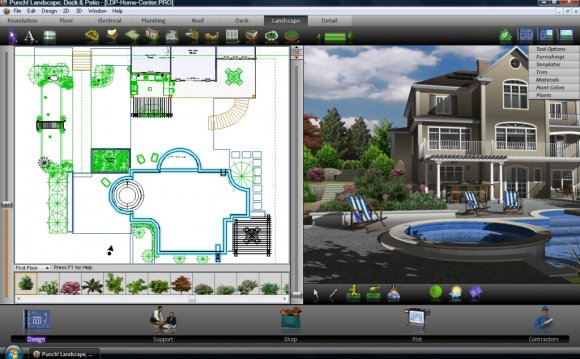 Best Patio Design Software