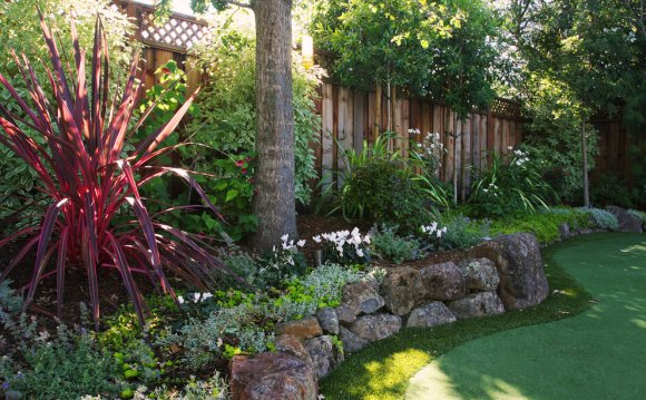 Best Landscaping Design by