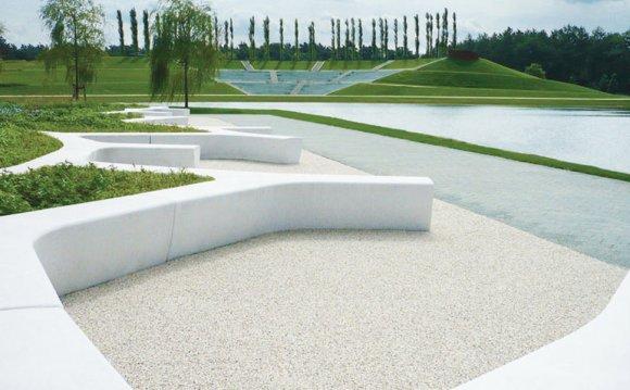 Landscape Forms 431