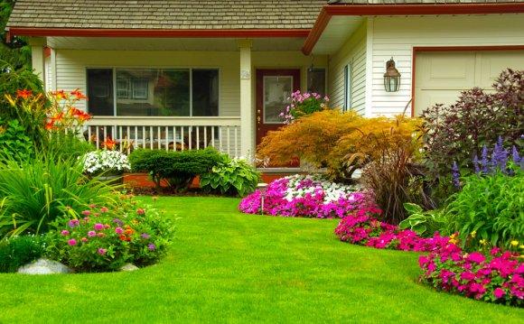 Evergreen Landscape Design