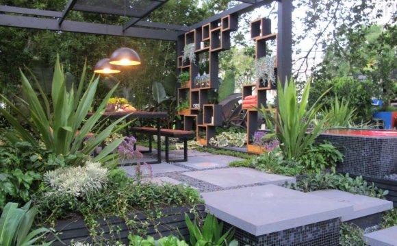 Garden Designs Australia