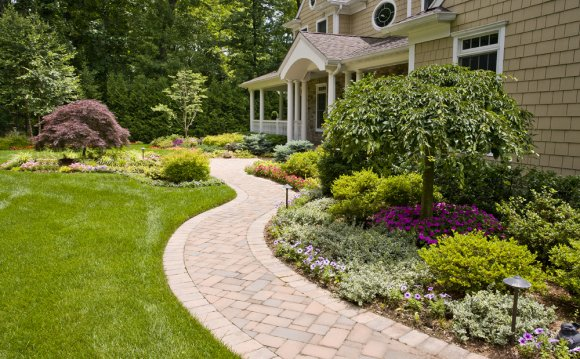 Landscape Design Bergen County