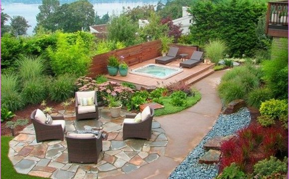Landscape Design For Privacy