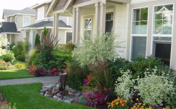 Images of Landscape Ideas For