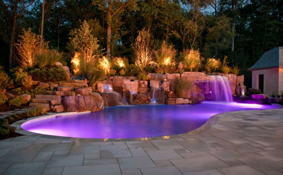 Concept Landscape Lighting