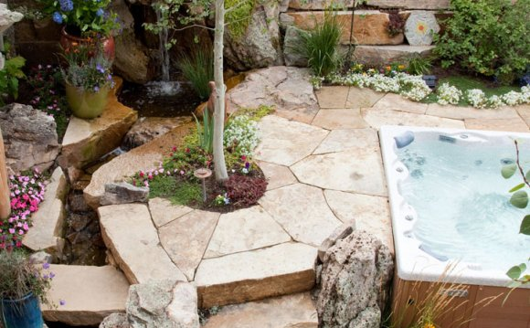 Landscaping Boulder Colorado