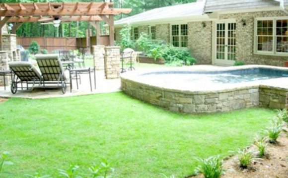 Landscaping Design Ideas For