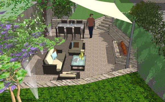 McKinney Landscaping Design