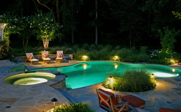 What Makes an Outdoor Oasis?