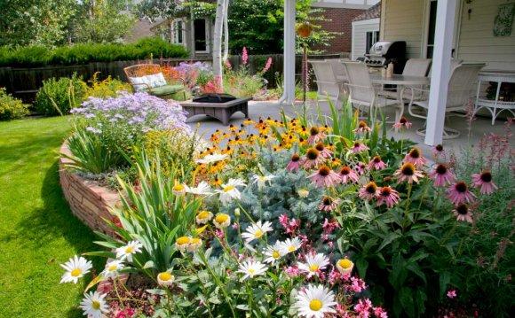 Perennial Landscape Design