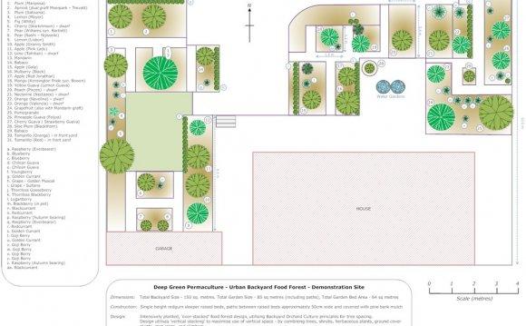 Permaculture Design Principles