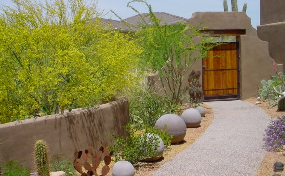 Phoenix Landscape Design for