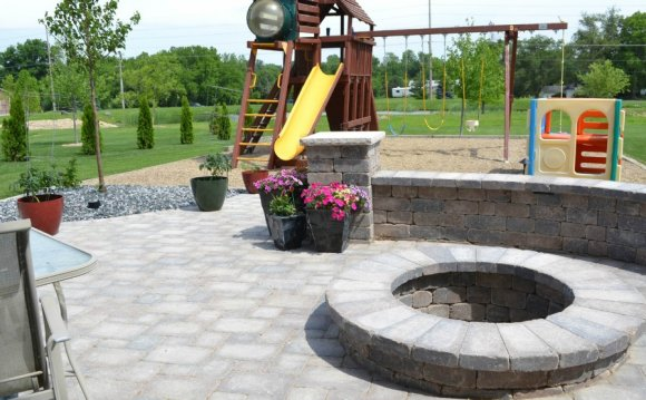 Photo Gallery - Fire Pits