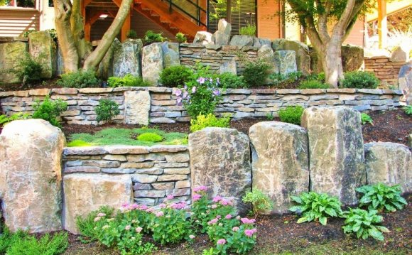 Coastal Design Landscaping