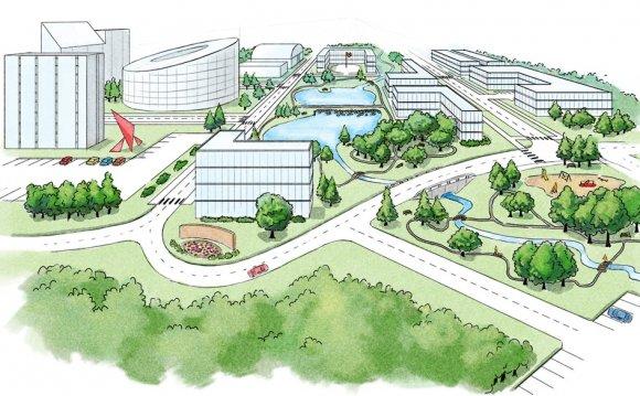 Conceptualizing Landscape
