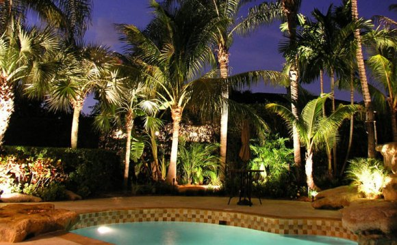 Landscape Design Tampa FL