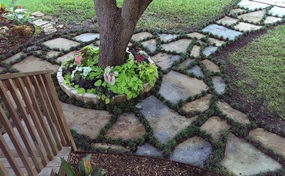 San Antonio Landscape Design