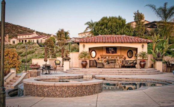 San Diego Landscape Designer