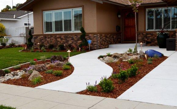 Landscape Design San Jose
