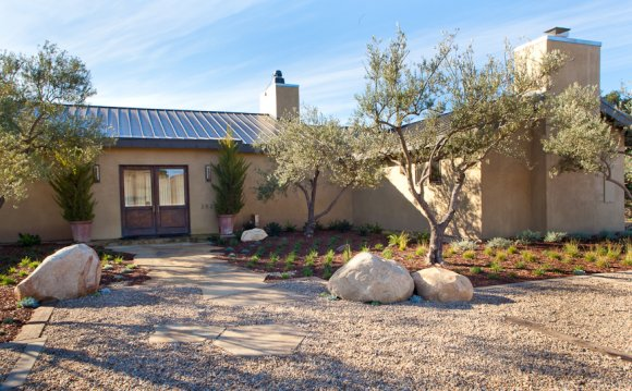 Our Landscaping Design and