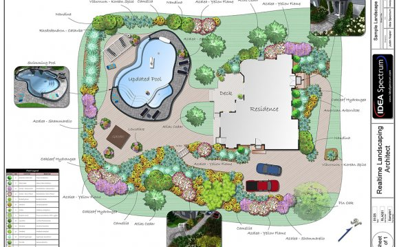 We Design Landscapes