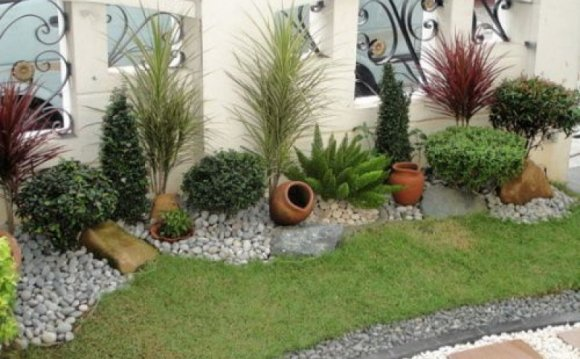 Landscape Design Ideas For Small Spaces