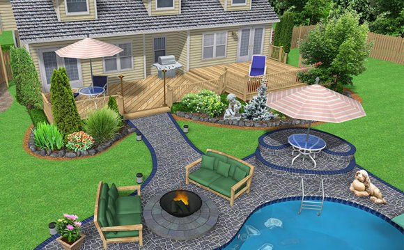 Landscaping Design Ideas
