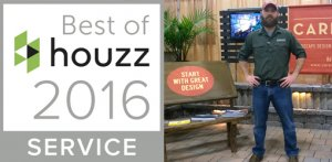 Best of Houzz 2016: Service