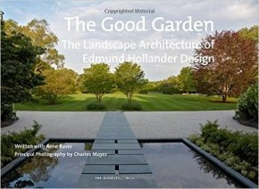 Book, The Good Garden Book