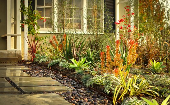 Sustainable Landscape Designs