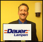 Dauer Lighting partners with Landscape Lighting Software.