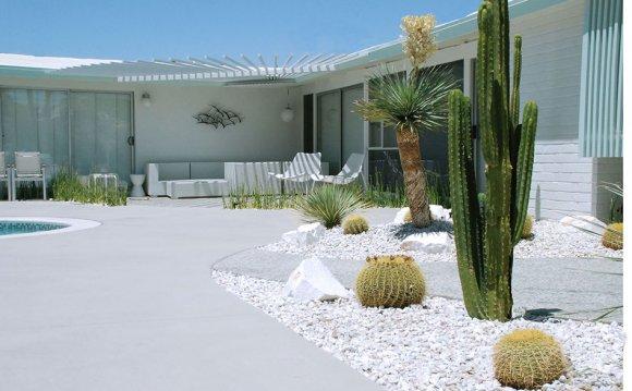 Desert Landscape Design Landscape Design