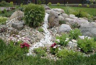 Rock Landscaping Design Ideas Landscape design