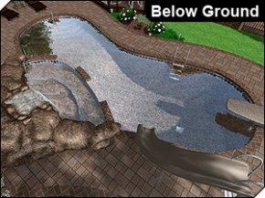 2D Landscape design software free : Landscape design