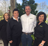 Hicks Long Island Landscape Design Team