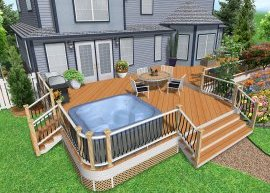 Impressive Deck Design Software