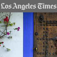 LA Times: May 2014 Garden Days Tour
