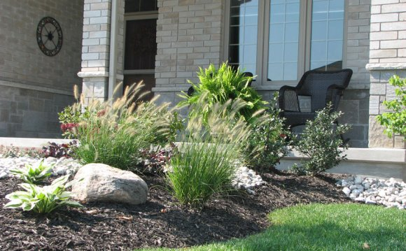 Landscape Design London Ontario