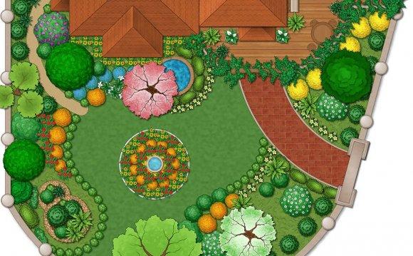 Landscape Design Program For Mac Landscape Design