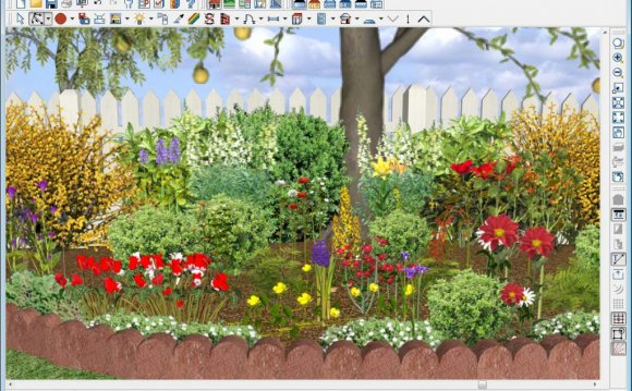 Landscape design software landscape design for Better home and garden landscape design