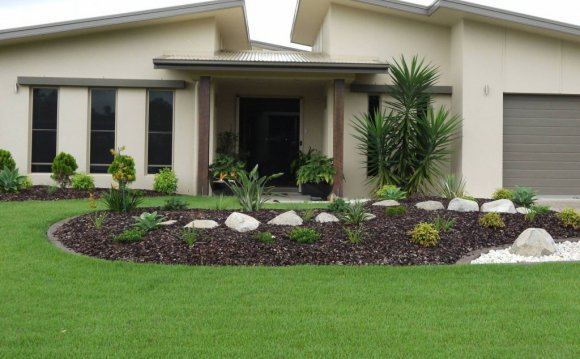Landscape Design Sunshine Coast