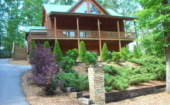 Georgia Landscape Design