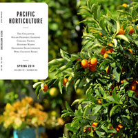 Pacific Horticulture: Article by Laura Morton