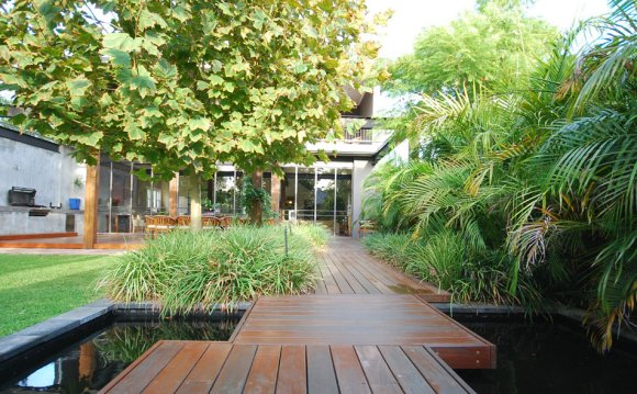 Landscaping Design Perth