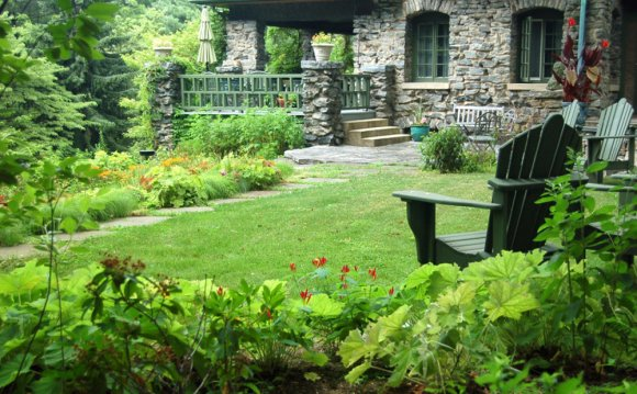 Ecological Landscape Design