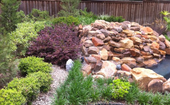 Custom Design Landscaping